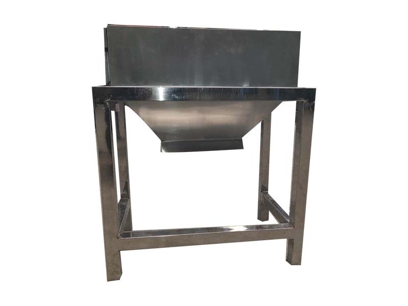 新宝6登陆平台茶叶机生产线