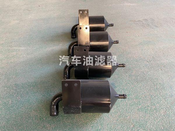 汽车油滤器